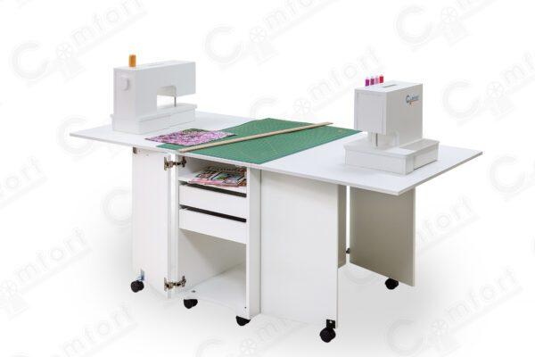 Sewing Machine Desk