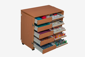 20% OFF Comfort Storage Systems